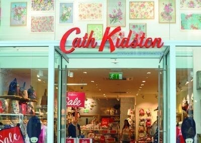Case study Cath Kidson: ESOS in the retail sector