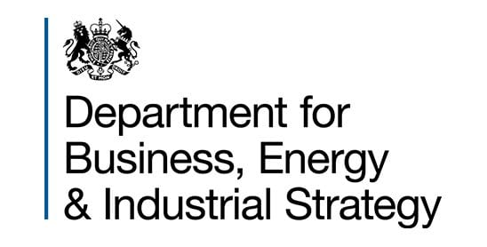 Department for Business, Engery and Industrial Strategy