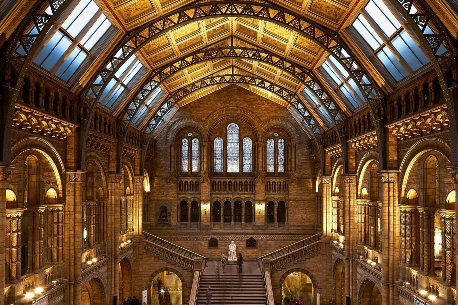 Carrob Controls optimising BEMS in the Art Galleries sector