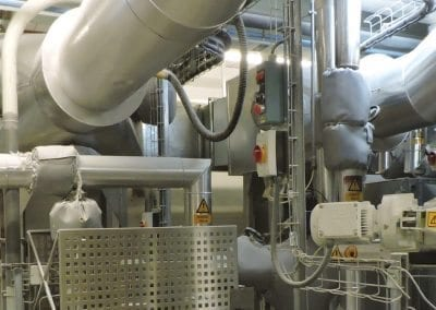 Case study Hovis: Energy audits in industrial sector