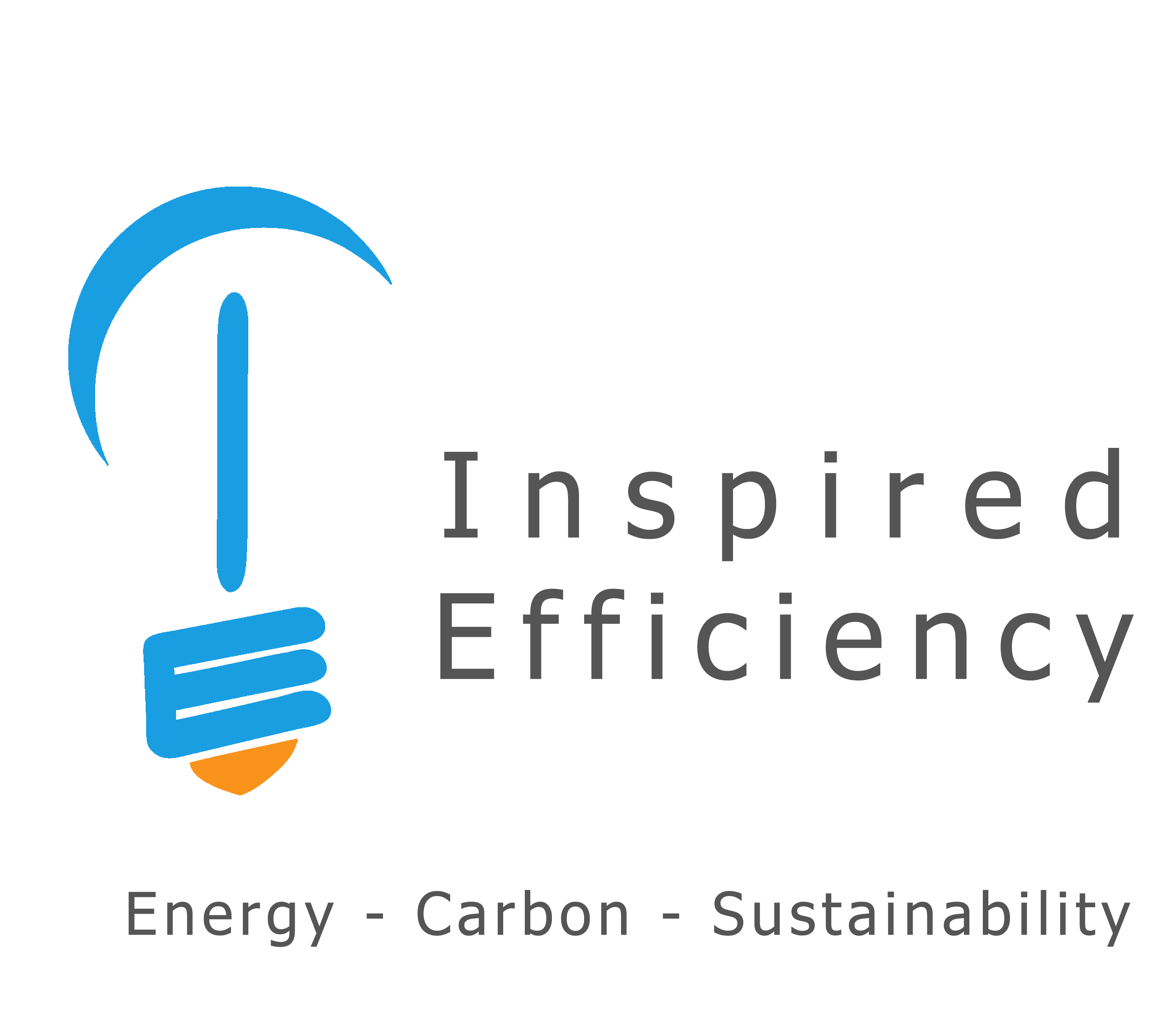 Inspired Efficiency Matt Fulford logo