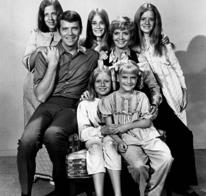 On this day in 1969, the Brady Bunch was launched. What's the connection to BMS?