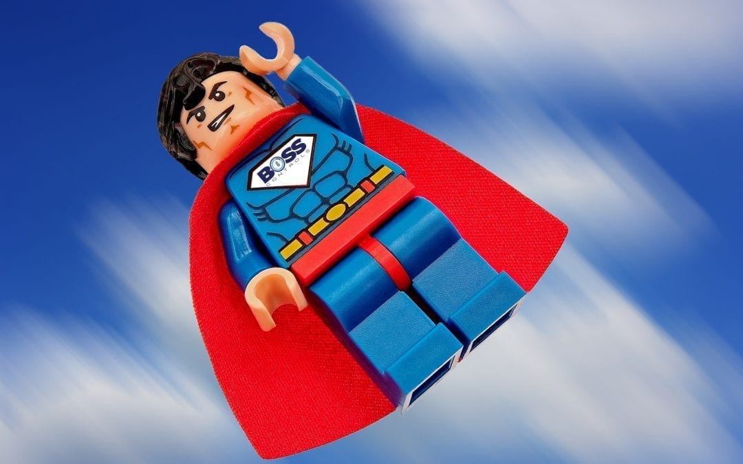 How long does an HVAC system last?   Super-BMS saves another life!