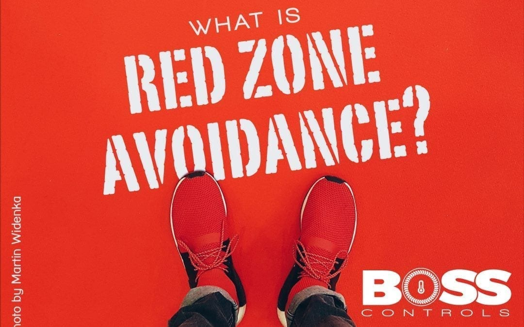 What is Red Zone or Red Rate Avoidance?