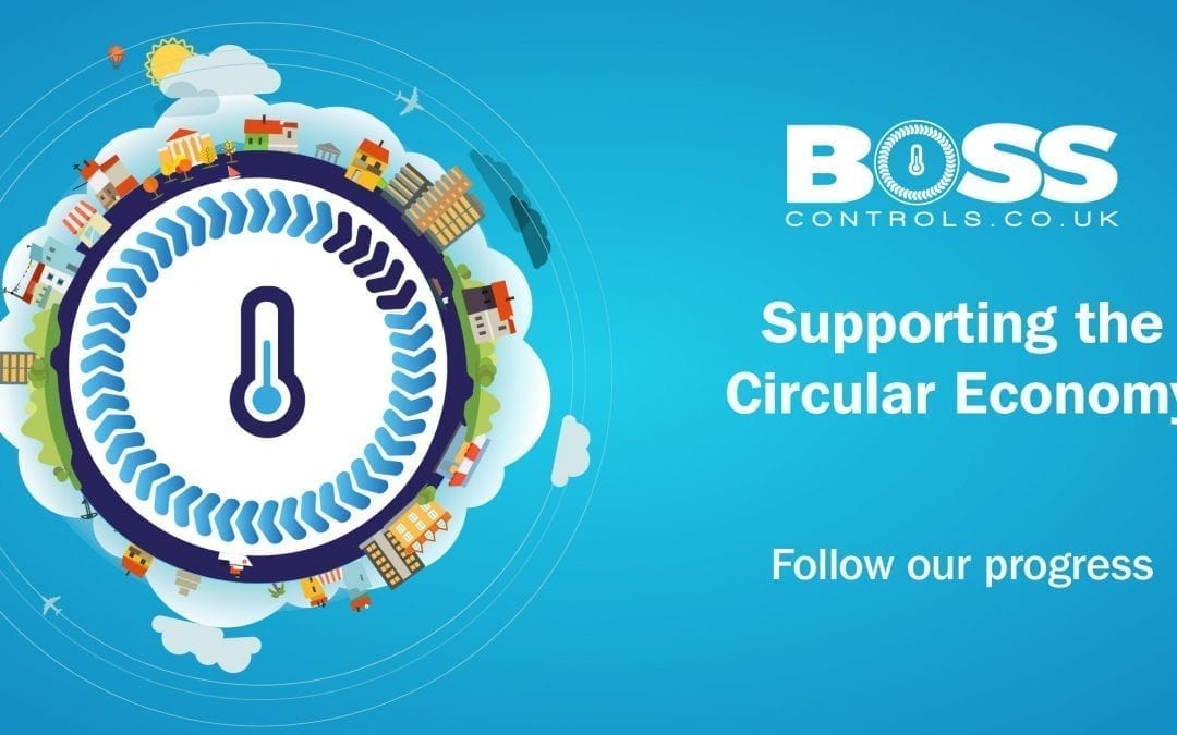 Boss Controls and The Circular Economy
