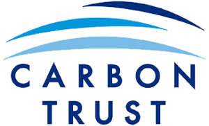 Carbon Trust Logo - Boss Controls Ltd is a Building Energy Management Systems (BEMS) company.