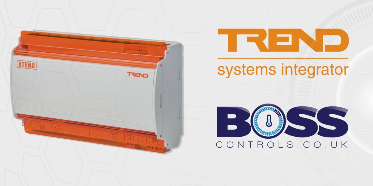 Trend Xtend/24V being discontinued. Order spare units from Boss Controls today.