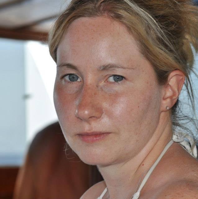 Emma Swanborough, BMS Controls Engineer, Boss Controls